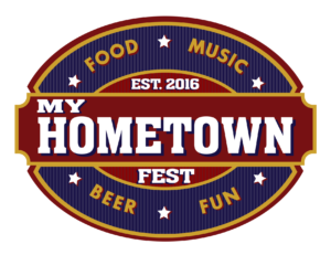 My Hometown Fest logo