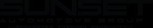 Sunset Auto Group Logo